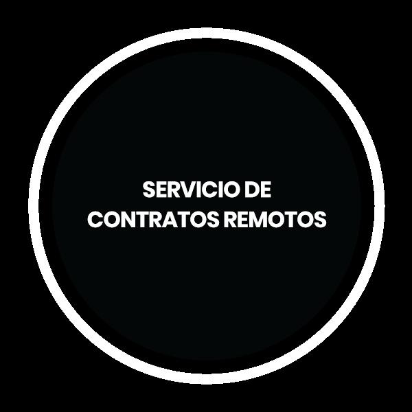 servicios_remotos